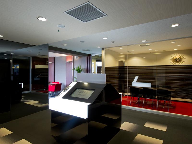 リージャスオープンオフィス青山セントラルの画像5