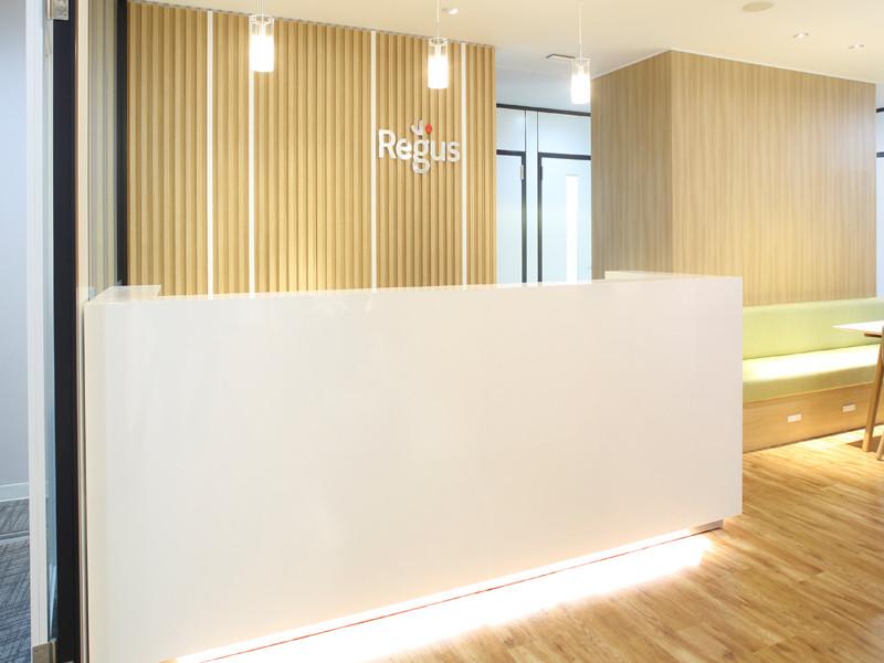 リージャス表参道フォレストヒルズのオフィス内部の画像4