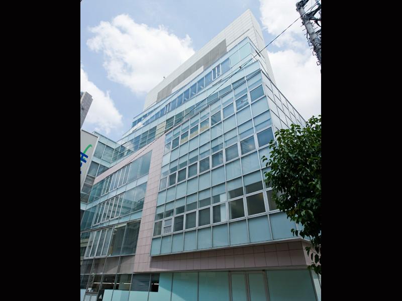 リージャス渋谷hillのオフィス内部の画像